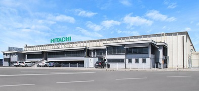 Focus On: Hitachi Fercad Power Tools Italia