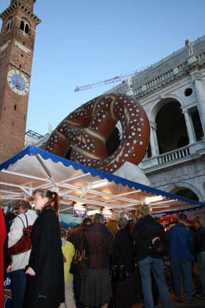 EUROPA IN PIAZZA 2009