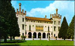 Castello porto colleoni ora thiene vicenzanews magazine for Castello di thiene