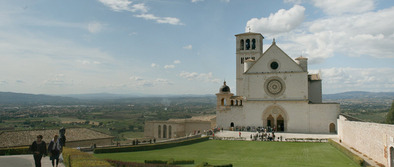 Focus On: Non solo Assisi: cosa vedere nei dintorn