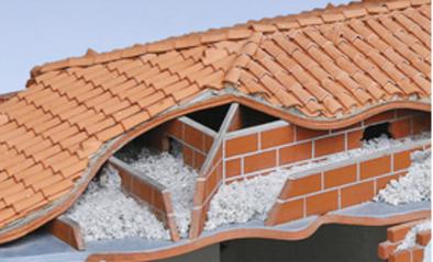Isolare srl da anni lo specialista per il tuo tetto