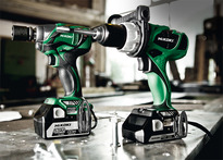 Focus On: Hitachi diventa HiKOKI Power Tools